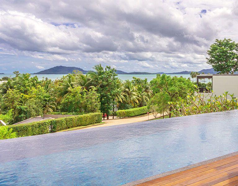Cape Yamu Villa Abiente Capeyamu 3 Bedroom Luxury Villa Phuket